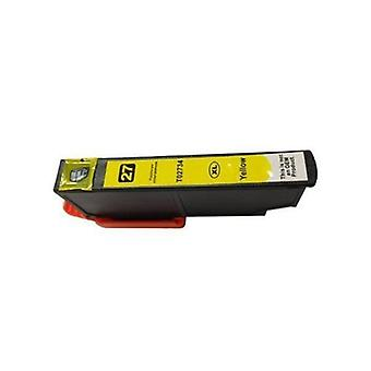 273XL Yellow Compatible Inkjet Cartridge
