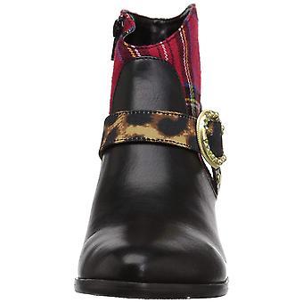 الأزياء ويلما الحذاء بيتسي جونسون المرأة