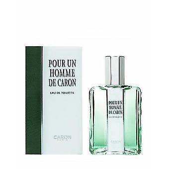 Caron Homme Eau de Toilette 125ml EDT Spray