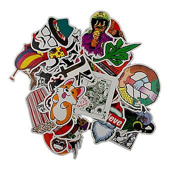 Storpack Stickers and Stickers - Classic Graffiti
