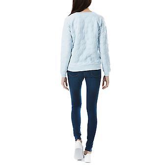 Sugarhill Boutique Women's Betty Cloud Sweater