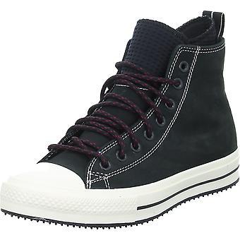 Converse High CT AS 166607C universal winter men shoes