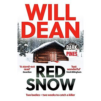 Red Snow by Will Dean