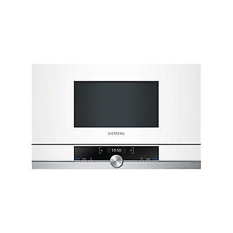 Built-in microwave Siemens AG BF634LGW1 21 L 900W Stainless steel