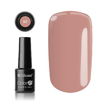 Gel Polish-Color IT-* 80 8g UV Gel/LED