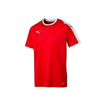 Puma Liga Jersey 70341701 Herren T-shirt