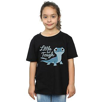 Disney Girls Frozen 2 Salamander Bruni Tough T-Shirt