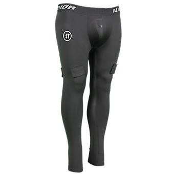 Warrior comp tight W/CUP long Pant senior