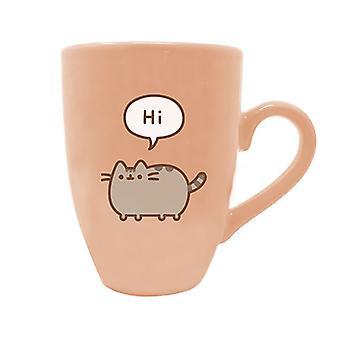 Pusheen, Mug