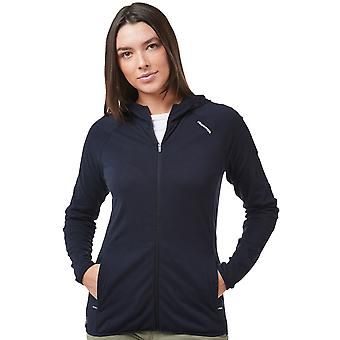 Craghoppers Kobiety NosiLife Nilo Full Zip Hooded Top