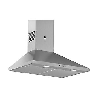 Conventional Hood Balay 3BC676MX 75 cm 600 m3/h 69 dB 220W Stainless steel