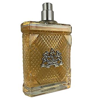Safari para homens por ralph lauren 4,2 oz eau de toilette spray tst