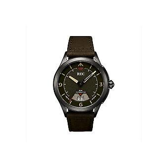 REC - Watch - Men - Automatic RJM- 03 - The RJM Collection