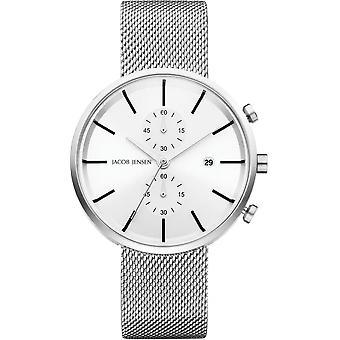 Relógio masculino Jacob Jensen 625 Linear