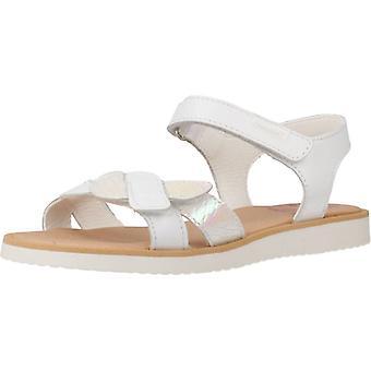 Pablosky Sandals 487300 White Color
