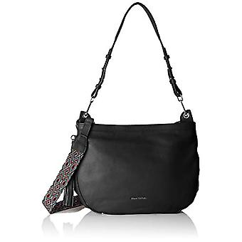 Marc O'Polo Mia - Black Women's Shoulder Bags (Black)