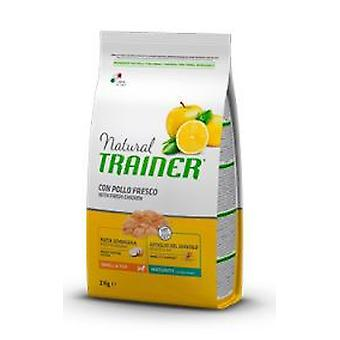 Trainer Natural Maturity Mini Chicken (Dogs , Dog Food , Dry Food)