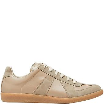 Maison Margiela Replica Sneakers Beige