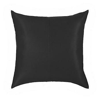 Wechseln Sofas schwarz weiche Sleder 18