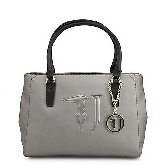 Trussardi Original Women All Year Handbag - Couleur grise 49110