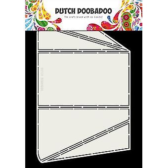 Dutch Doobadoo Dutch Fold Card art Tuck A4 470.713.332
