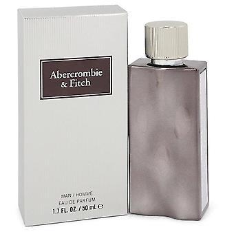 Primeiro instinto extreme eau de parfum spray por abercrombie & Fitch 1,7 oz eau de parfum spray