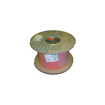 Flex 100 mètres 1,5 mm 3 Core Orange