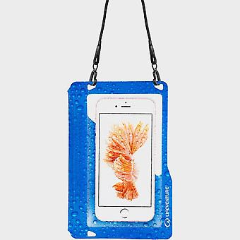 New LifeVenture Hydroseal Telefon Caz Albastru