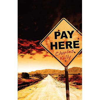 Pay Here by Kelly & Charles