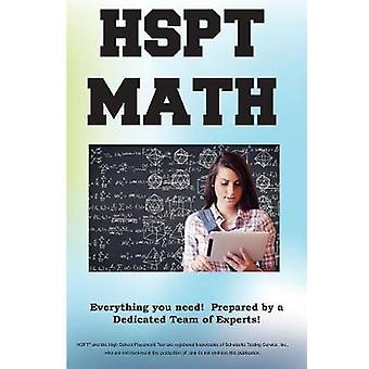 HSPT Math HSPT Math Exercises Tutorials and Multiple Choice Strategies by Complete Test Preparation Inc.