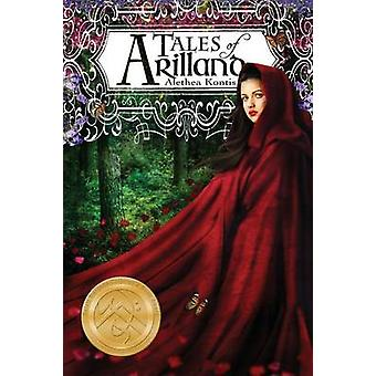 Tales of Arilland by Kontis & Alethea