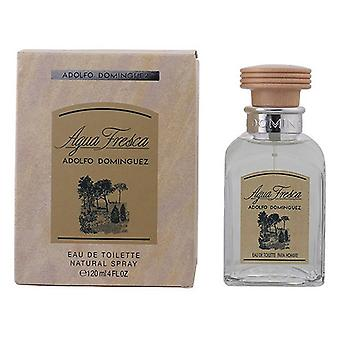 Men's Perfume Agua Fresca Adolfo Dominguez EDT/120 ml
