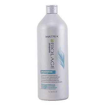 Keratin Conditioner Biolage Keratindose Matrix (1000 ml)