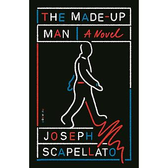 The MadeUp Man by Scapellato & Joseph