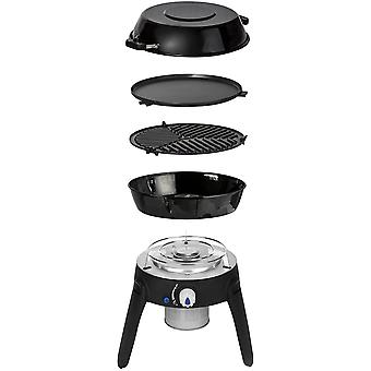 Cadac Safari Chef 2 High Pressure BBQ - Black