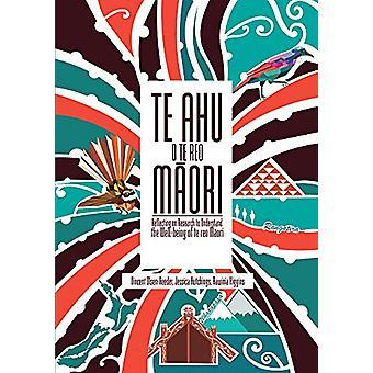 Te Ahu o te reo Maori - Understanding the well-being of te reo Maori i