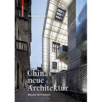 Chinas neue Architektur - Bauen im Kontext by Christian Schittich - 97