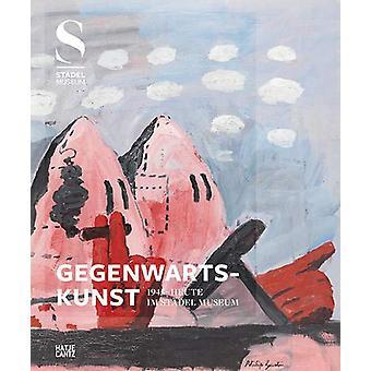 Gegenwartskunst (1945-heute) im Stadel Museum (German Edition) by Max