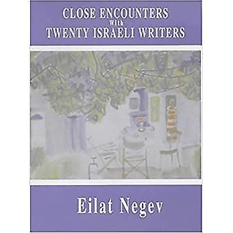 Close Encounters with Twenty Israeli Writers