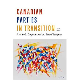 Canadian Parties in Transition