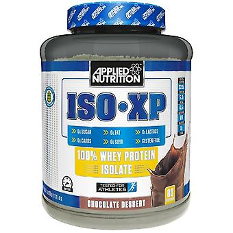 Applied Nutrition ISO-XP Banane 2000 g