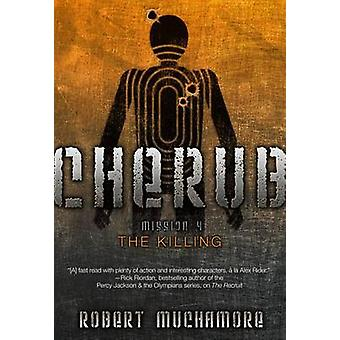 The Killing by Robert Muchamore - 9781416999430 Book