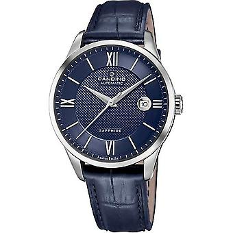Candino - Wristwatch - Men - C4707/2 - AUTOMATIC