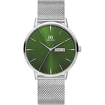 Dinamarquês Design IQ77Q1267 Akilia Relógio Masculino