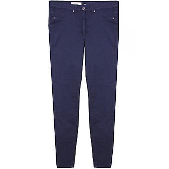 Sandwich Tøj Navy Slim Leg Jeans
