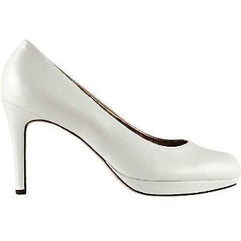 Hogl studio 80 weiße High Heels Damen weiß
