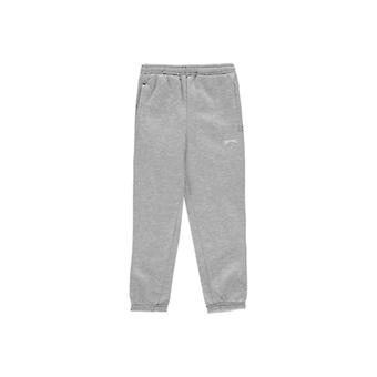 Slazenger Closed Hem Fleece Pants Infant Boys