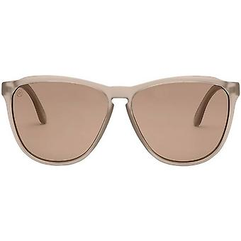 Electric California Encelia Sunglasses - Ash/Light Bronze