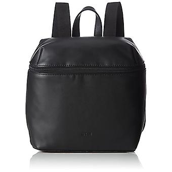 Bree Vora 4 Black Backpack M - Women's Schwarz Bag (Black) 12x27x23cm (B x H T)