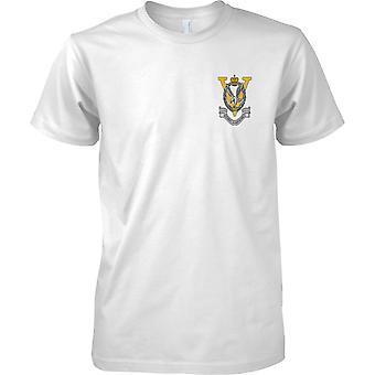 JHFS Aldergrove - RAF Royal Air Force T-Shirt Farbe